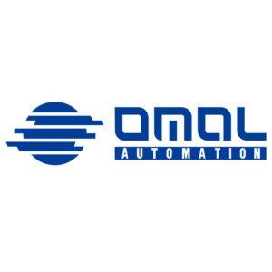 Omal Automation Logo