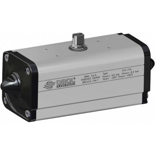 Omal Automation actuator