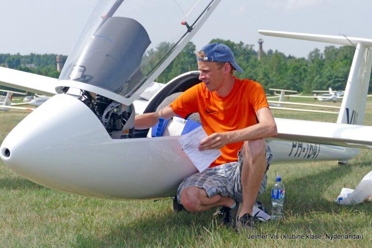Junior European Gliding Championships